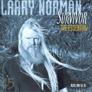Larry Norman - Survivor