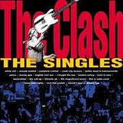 TheClashTheSingles1991