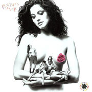 Red Hot Chili Peppers-Mother s Milk-Frontal-1-