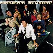 220px-Billy Joel - Turnstiles