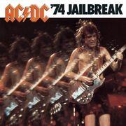 AC DC - '74 Jailbreak