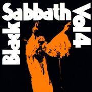 224px-Black Sabbath - Vol 4