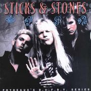 Larry Norman - Sticks And Stones