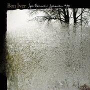 Bon iver album cover-1-