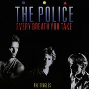 The Police-Every Breath You Take The Singles