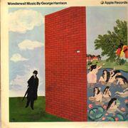 George Harrison-Wonderwall Music
