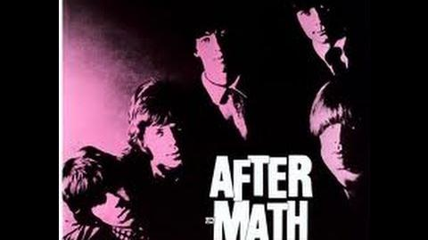 The Rolling Stones Aftermath High Quality Full Album 1966 UK version HD