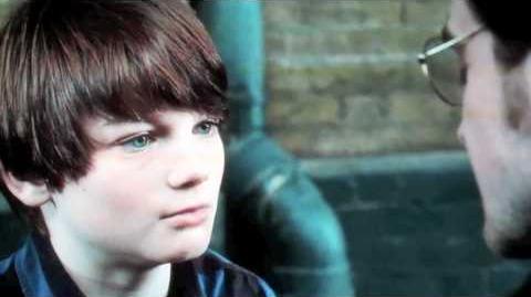 Albus Severus Potter Movie Trailer
