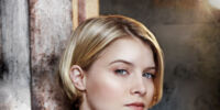 Rebecca Madsen