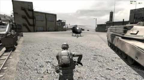 ARMA 2 Online - Part 6 - Volto The Angel!