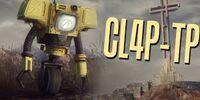 Claptrap No. 1