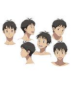 OkisukeMikuni-heads