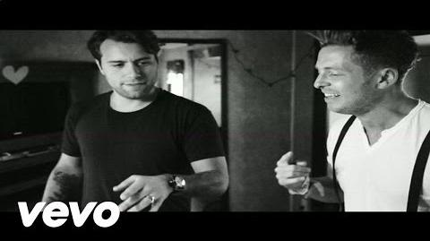 Sebastian Ingrosso, Alesso - Calling (Lose My Mind) ft