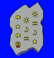 Hirotta Stone