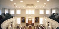 Imperial Parliament