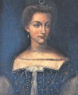 Mademoiselle de Vernici