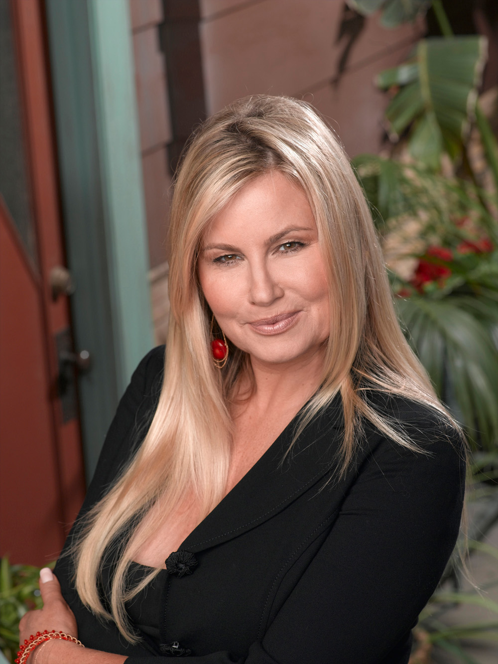 Jennifer Coolidge | Alexander and the Terrible, Horrible, No Good, Very Bad Day Wiki | FANDOM ...