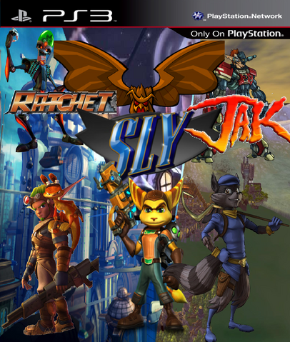 File:Ratchet sly jak crossover game 2.png