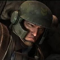 Eucadian Soldier