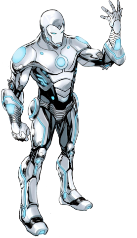 File:Anthony Stark (Earth-616) by Çinar 001.png
