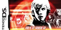 Alex Rider: Stormbreaker (video game)