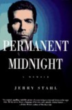 Permanent Midnight - book