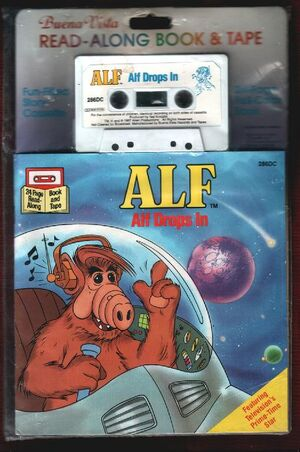 Alf Drops In