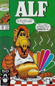 ALF Comic 40