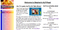 Stephan's ALF Page