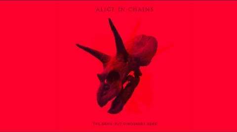 Alice In Chains - Stone (HQ)
