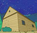 Sedna's home