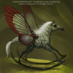Horsefly-Concept-Art-alice-in-wonderland-2010-10938776-700-696