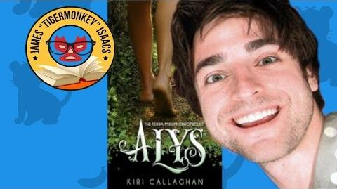 "Read This! If You Like ""Once Upon A Time"" ""Alys"" by Kiri Callaghan-0"