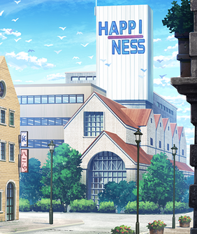Happiness-Offices