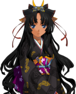 Kurohime-portrait