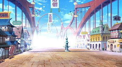Sengoku Rance - Tenman Bridge