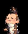Toukichirou-Face