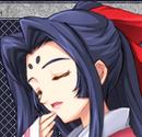 Shizuka Nidai Face