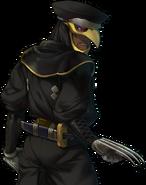 Dark-Crow