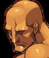 Kongo-face