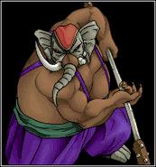 Elephant-Bambara-IV