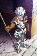 Menado (Rance 01 OVA 2)