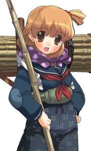Noyama Meguru