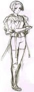 Naoe-Ai-Sketch-IX