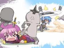 Kanami-useless-ninja
