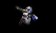 Menad-back-fighting