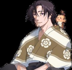 Nobunaga-Toukichirou