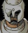 Borg-face