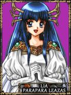 Lia - Kichikuou