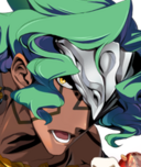 Garutia-face